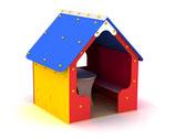 Spielhaus Standard