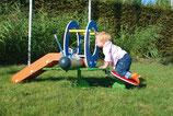 Kleinkind-Spielgerät Schnecke