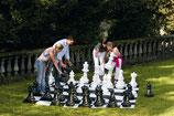 Schachspiel-Set groß