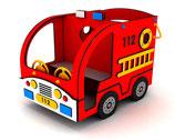 """Spielhaus """"Mini-Feuerwehrauto"""""""