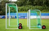 Safety-Mini-Tore, kippsicher, 120 x 80 cm, 2 Stück