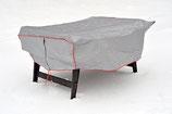 Wetterschutz-Abdeckplane für Outdoor-Kickergeräte