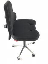 Siège de bureau ergonomique et dynamique breveté- Ergomoving ®