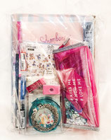 Cute Stationary Gift Set