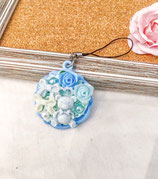 Kawaii Handmade Mini Deco Mirror