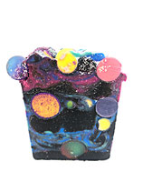 Galaxy Handmade Soap
