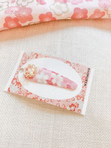 Handmade Flower Pin