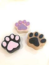 Cat Paw Handmade Glycerin Soap