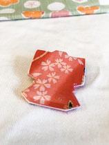 Kimono Brooch