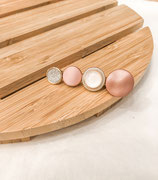 Elegant Pearl Hair Clip