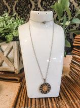 Handmade Grain Necklace