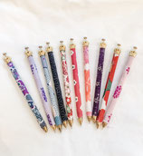 Handmade Japanese Design Pencil