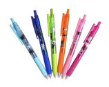 Cute Cat Design Pens Set