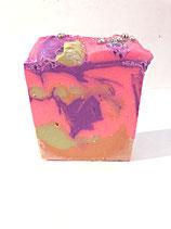 Neon Carnival Handmade Soap
