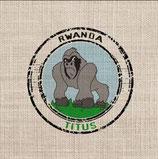 Rwanda - Titus