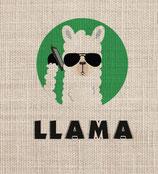 Pérou - Llama
