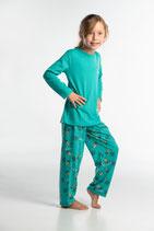 Pyjama long TOUCAN