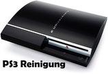 PS3 Reinigung