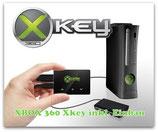Xkey 360