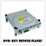 DVD-Key verloren ?