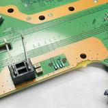 PlayStation 4 / PS4 / PS4 Slim / PS4 Pro Netzteil Stecker Anschluss Reparatur