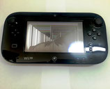 Wii U Gamepad Controller Display LCD Reparaturauftrag