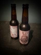 Cerveza Bison Priscus 33 cl