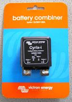 Batterie-Verbindungsrelais Cyrix