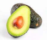 Avocadoöl grün gepresst in BIO-Qualität