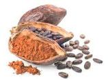 Kakaobutter Pellets