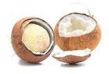 Kokosöl - raffiniert oder gepresst in BIO-Qualität