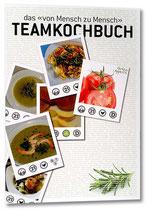 Team- Kochbuch