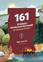 """Wanderbuch """"161 Erlebnis-"""""""