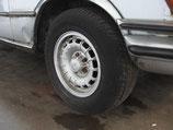 Mercedes Barockfelgen ATS KBA 6543 6,5 x 14 H2 mit Reifen Fulda 205/70 14 W114 W115 W116 W123 W126 W107 R 107