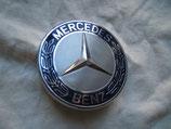 Mercedes Stern Emblem Neu New Motorhaube 6738100018 A6738100018