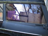 Mercedes Seitenscheibe hinten links Binz Krankenwagen Leichenwagen W115 W114 /8