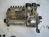 Mercedes Einspritzpumpe injection pump W113 Pagode W111 SEB W108 W109 PES6KL 70B 120R24 0408026023 280SL 280 SEB 280SE