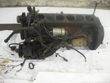 Mercedes Motor M114 250CE orignal Austausch Motorblock  W114