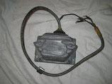 Mercedes Steuergerät Transistorzündung Zündgerät Zündsteuergerät 0227051022 W107 R 107 280 35 450 SL SLC