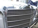 Mercedes original Kühlergrill Kühlerverkleidung 1158800583 1158880523 2.Serie W115 W114 /8 Coupe
