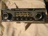 Becker Grand Prix Chrom Modell Nadelstreifen Typ M W107 W108 W113 W111 W114