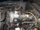 Mercedes Motor M 115.923 200 Benzin 70kw 1988 cm3 W115 W110 W123