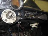 Mercedes Lenkradschaltung 4 Gang Schaltgestänge Lenksäule W114 W115 /8