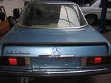 Mercedes W107 R 107 Heckspoiler rear spoiler 1077900088 AMG SL SLC