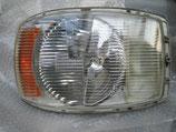 Mercedes Scheinwerfer Headlight Headlamp 1158200261 1158205161 H1 Bosch neu wertig selten 2 Reflektoren W114 W115 /8 Coupe