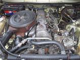 Mercedes Motor 300 Turbodiesel TDT Om 617 205000 km 92 Kw 125 PS W123 W116 W126 300TD 300SD