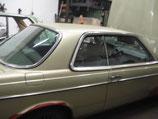 Mercedes Colorverglasung komplett W123 Coupe 230CE 230C 280C 280CE 300CD
