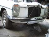 Mercedes Stoßstange vorne 2 Serie Coupe  W114 W115 /8