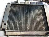 Mercedes Kühler Radiator Behr 1155010801 1155010401 W115 /8 200D 220D 200