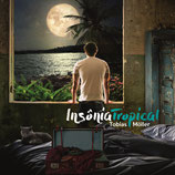 Insônia Tropical, Audio CD
